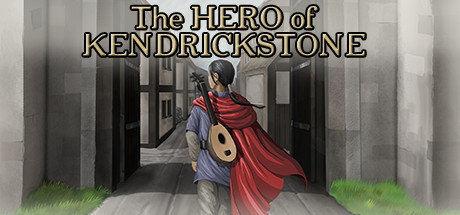 The Hero of Kendrickstone Banner