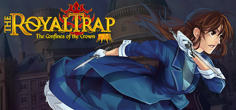 The Royal Trap: The Confines of the Crown Banner
