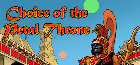 Choice of the Petal Throne Banner