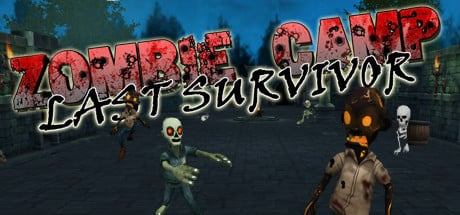 Zombie Camp: Last Survivor Banner