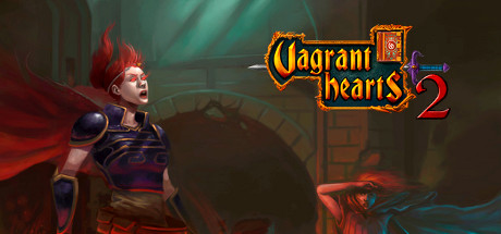 Vagrant Hearts 2 Banner