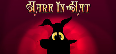 Hare In The Hat Banner