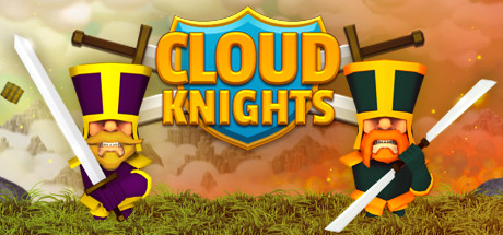 Cloud Knights Banner