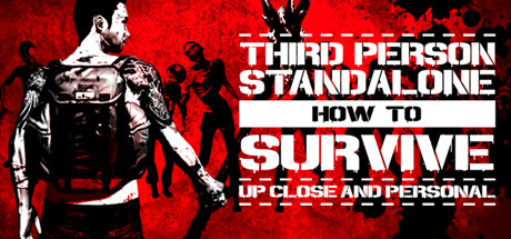 How To Survive Third Person Banner
