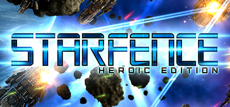 StarFence: Heroic Edition Banner