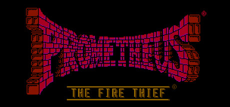 Prometheus - The Fire Thief Banner