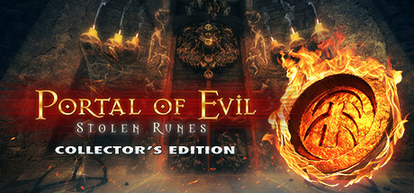Portal of Evil: Stolen Runes Collector