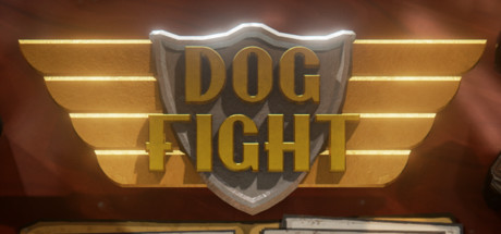 Dog Fight Banner