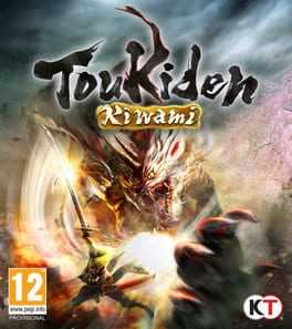 Toukiden: Kiwami Box Art