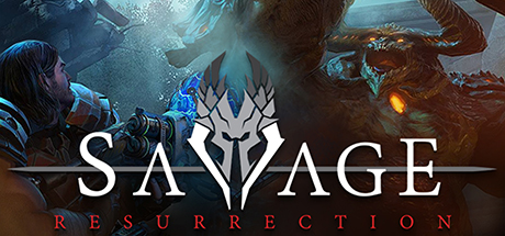Savage: Resurrection Banner