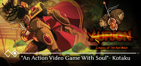 Aurion: Legacy of the Kori-Odan Banner