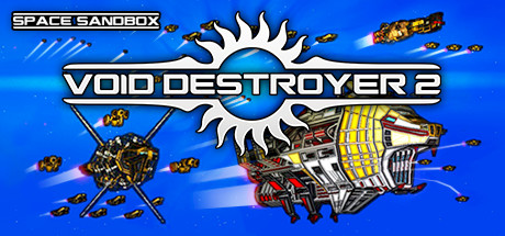 Void Destroyer 2 Banner