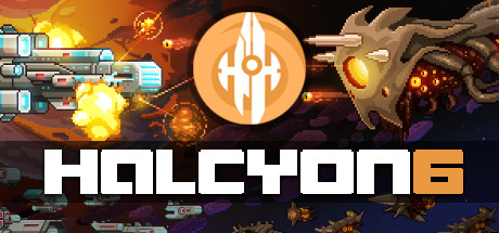 Halcyon 6: Starbase Commander Banner
