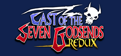 Cast of the Seven Godsends - Redux Banner