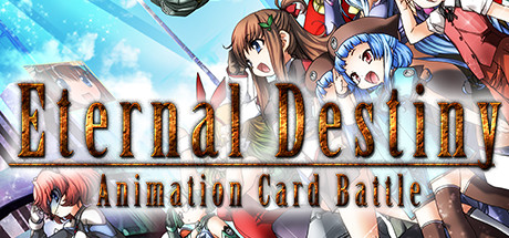 Eternal Destiny Banner