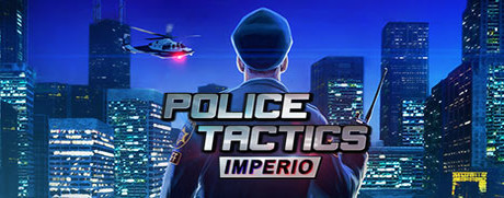 Police Tactics: Imperio Banner