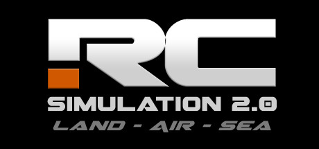 RC Simulation 2.0 Banner