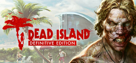 Dead Island Definitive Edition Banner