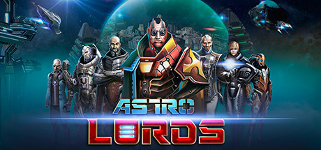 Astro Lords Banner