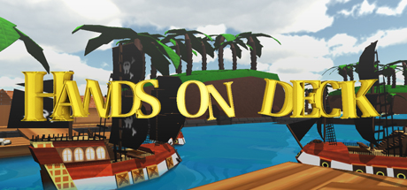 HoD: On open seas Banner