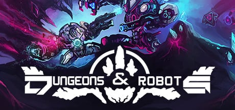 Dungeons & Robots Banner