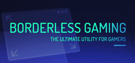 Borderless Gaming Banner