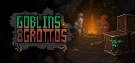 Goblins and Grottos Banner