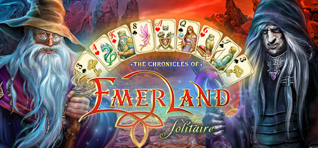 The chronicles of Emerland. Solitaire. Banner