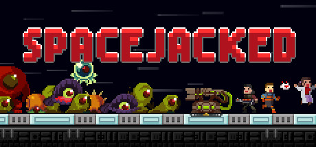Spacejacked Banner