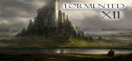 Tormented 12 Banner