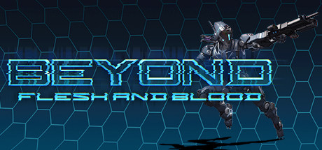 Beyond Flesh and Blood Episode 1 Banner