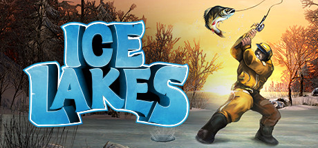 Ice Lakes Banner