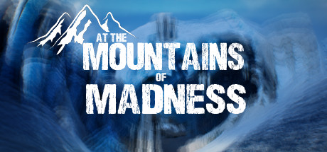 At the Mountains of Madness Banner