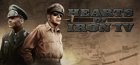 Hearts of Iron IV Banner