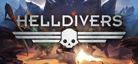 HELLDIVERS™ Banner