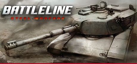 Battleline: Steel Warfare Banner