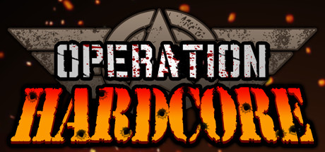 Operation Hardcore Banner