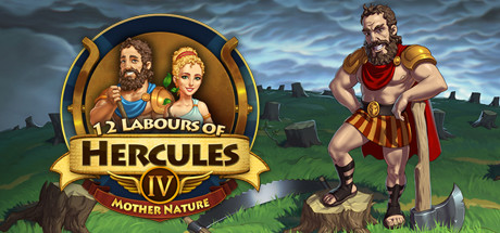 12 Labours of Hercules IV: Mother Nature Banner