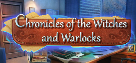 Chronicles of the Witches and Warlocks Banner