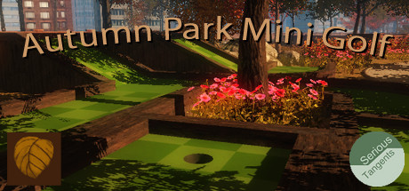 Autumn Park Mini Golf Banner' title='Autumn Park Mini Golf Banner