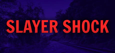 Slayer Shock Banner
