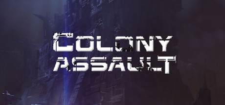Colony Assault Banner