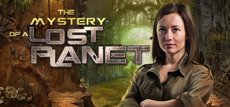 The Mystery of a Lost Planet Banner