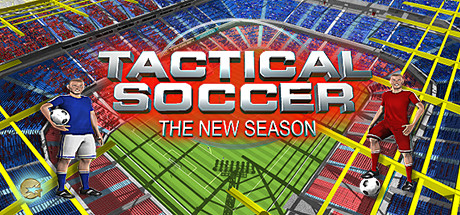 Tactical Soccer The New Season Banner