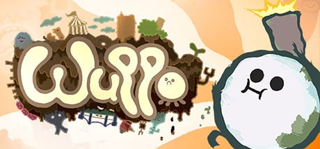 Wuppo Banner
