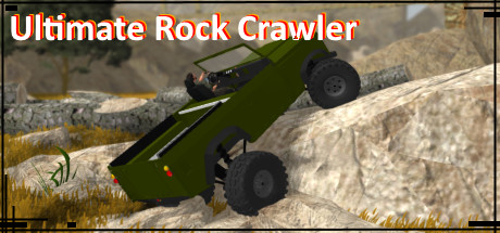 Ultimate Rock Crawler Banner