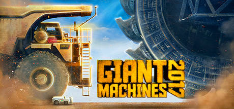 Giant Machines 2017 Banner