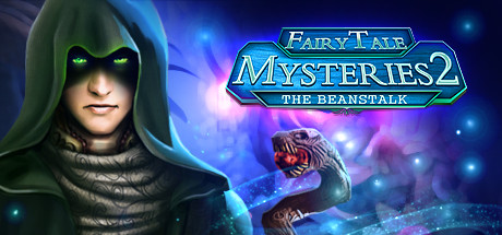 Fairy Tale Mysteries 2: The Beanstalk Banner