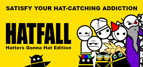 Zero Punctuation: Hatfall - Hatters Gonna Hat Edition Banner