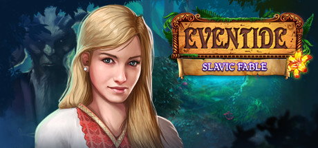 Eventide: Slavic Fable Banner